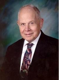 """Ralph J. """"Whitie"""" Hubert"""
